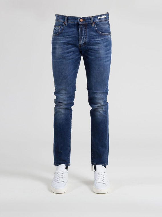 JEANS MILANO A/W 17, FMA5259, medium