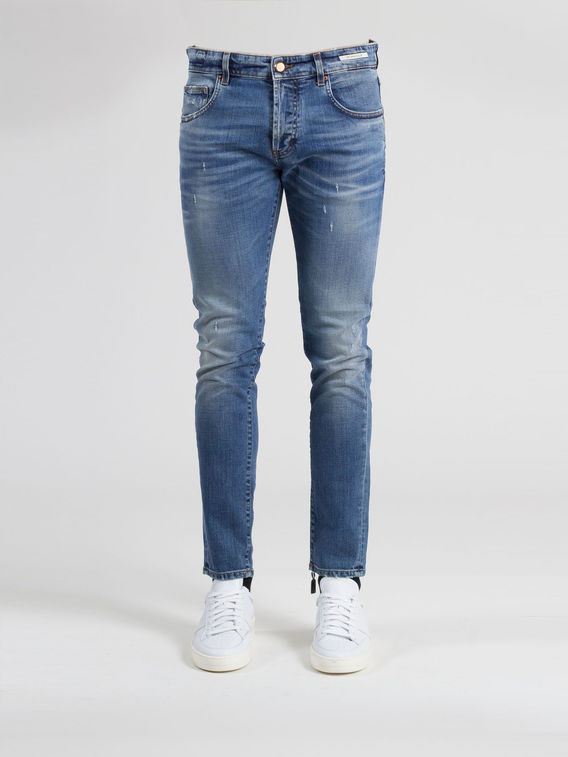JEANS MILANO A/W 17, FMA5258, medium
