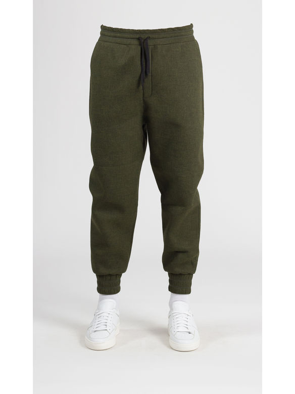 PANTALONE, KHAKI/BLACK.356, medium