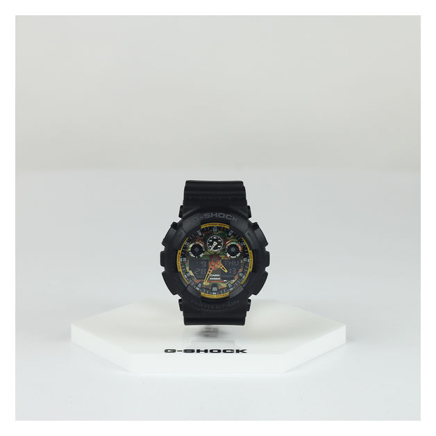 OROLOGIO, BLACK, medium