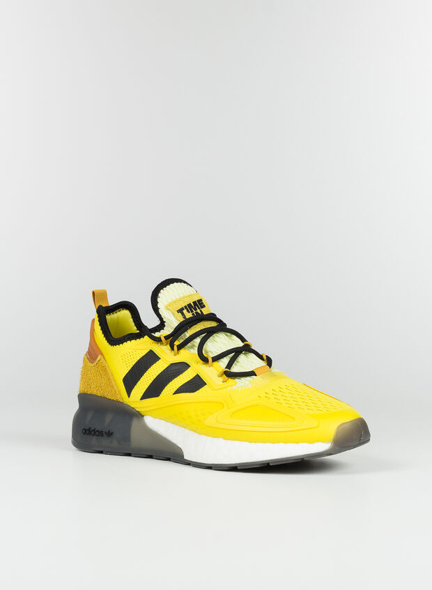 SCARPA NINJA ZX 2K BOOST, YELLOWLEGGLDTECCOP, large