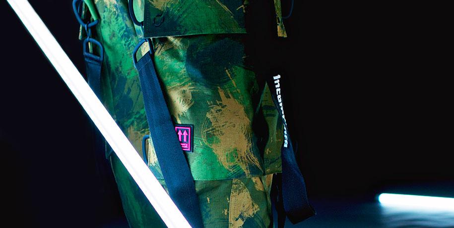 quality design 7dbab f961e Shopping online abbigliamento scarpe sneaker borse uomo ...