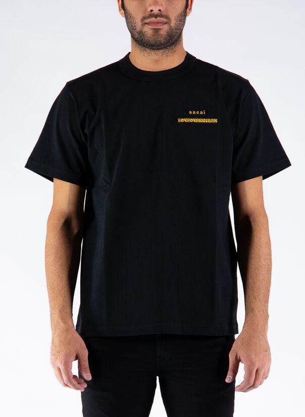 T-SHIRT HANK WILLIS THOMAS, BLACK001, large