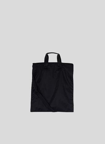 MARSUPIO TOTE, BLACK, small