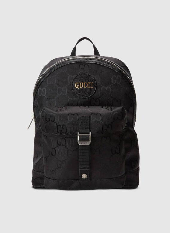 ZAINO GUCCI OFF THE GRID, 1000BLKBLKBLK, medium