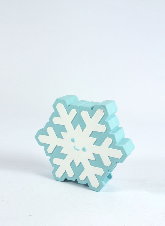 POWERBANK MOJIPOWER	SNOWFLAKE, SNOWFLAKE, medium