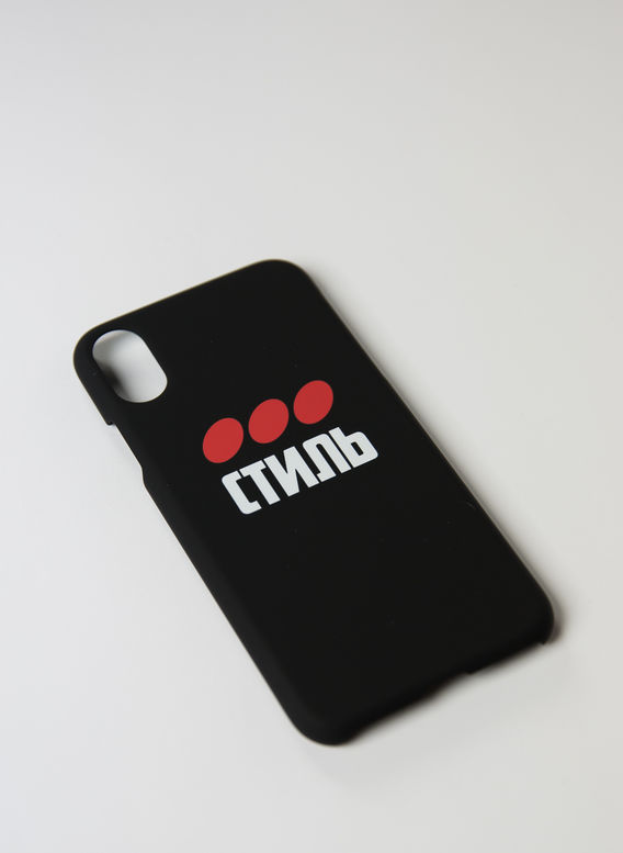 COVER DOTS CTNMB IPHONE, BLACK/MULTI, medium