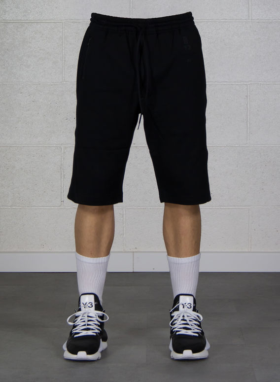 BERMUDA NEW CLASSIC SHORT, BLACK, medium