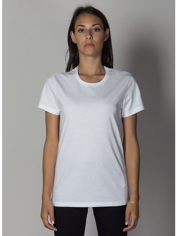 T-SHIRT SIMONE ROCHA, 033WHITE, medium