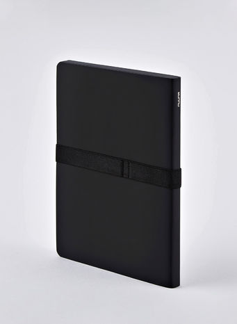 AGENDA NUUNA, BLACK, small