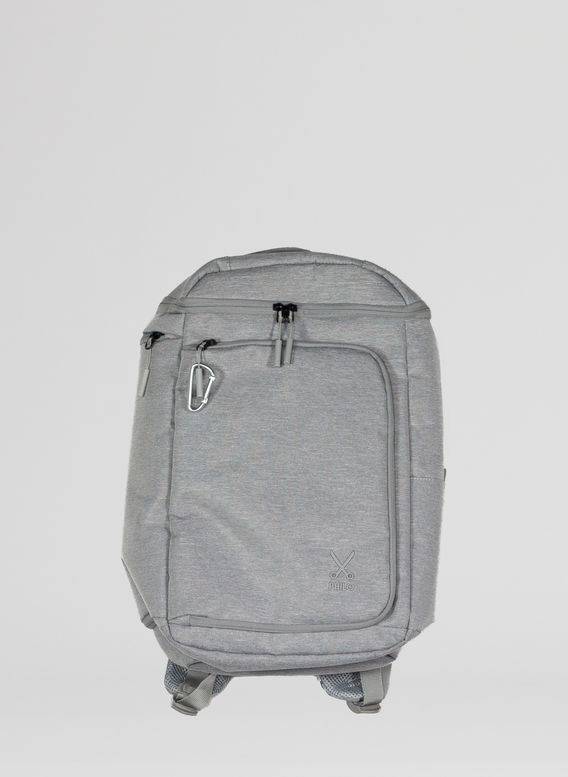 ZAINO PHILO BACKPACK, LIGHTGREY, medium