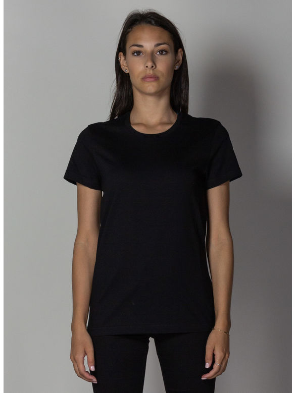 T-SHIRT SIMONE ROCHA, 999BLACK, medium