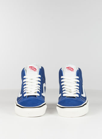 SCARPA ANAHEIM FACTORY MID SKOOL 37, ROYAL, small