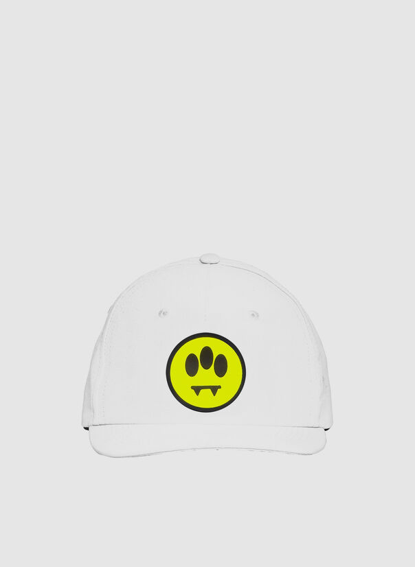 CAPPELLO UNISEX, 002OFFWHITE, large