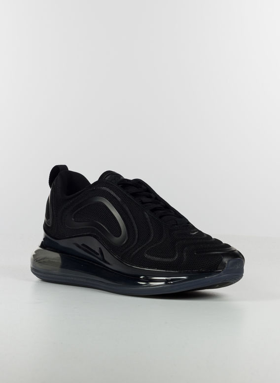 SCARPA AIR MAX 720, BLACK/BLACK, medium