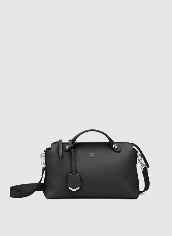BORSA BY THE WAY, F0GXNBLACK, medium