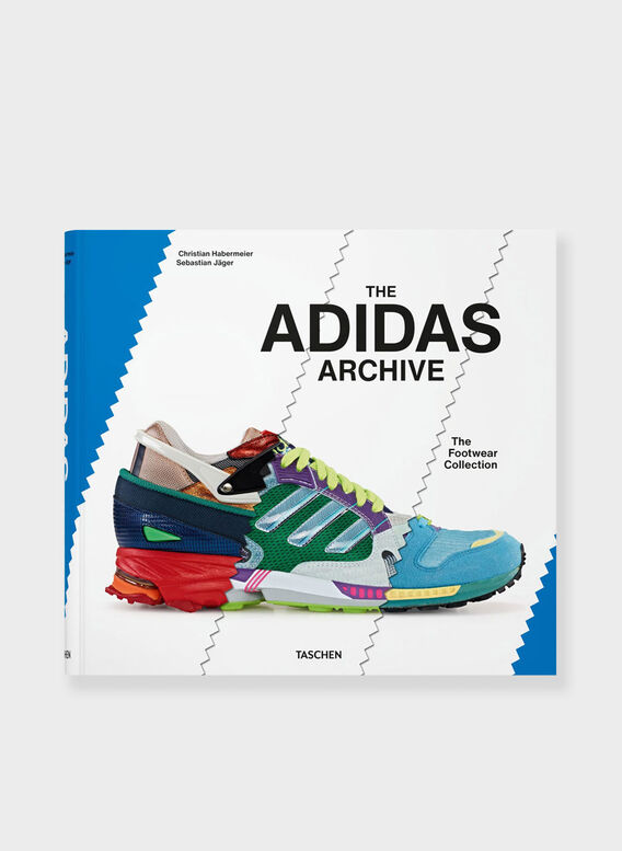 LIBRO ADIDAS ARCHIVE, ADIDASARCHIVE, medium