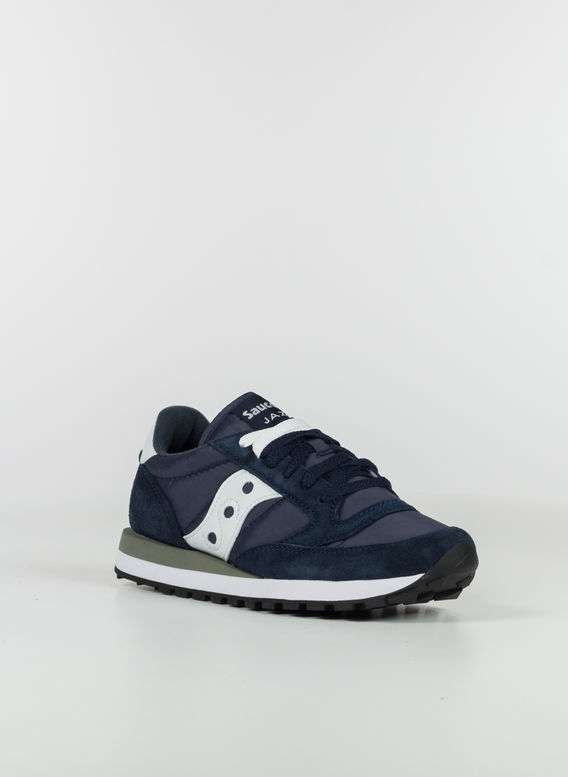 SCARPA JAZZ O', NAVYWHITE, medium