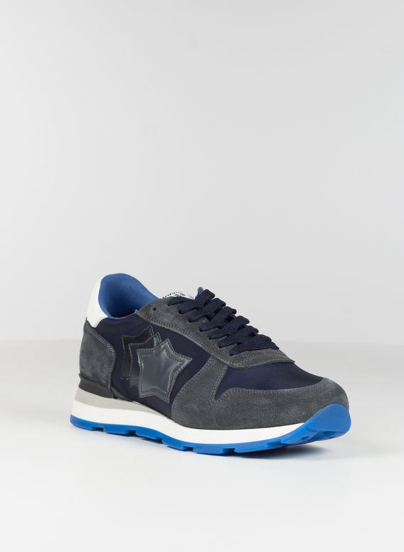 SCARPA SIRIUS, NAVY, medium