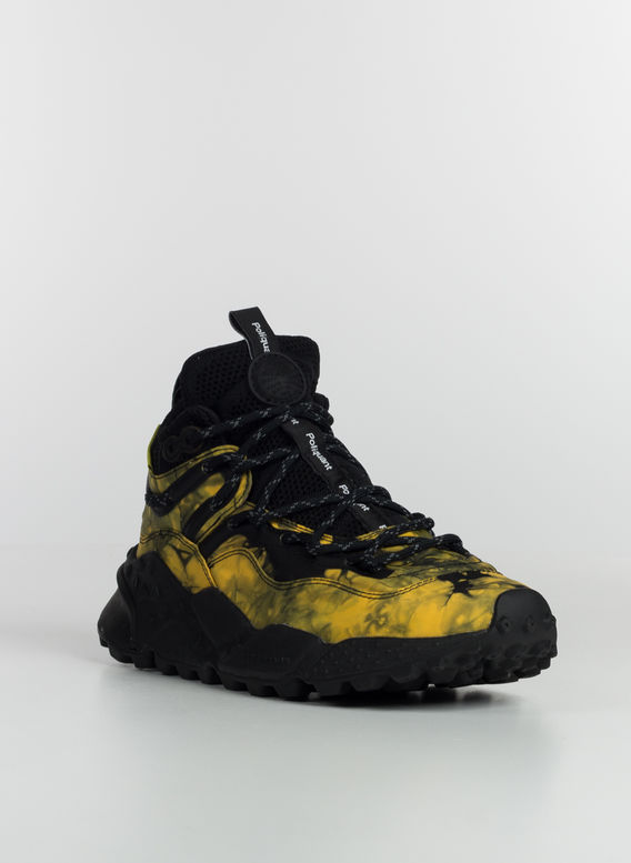 SCARPA MOHICAN, 0G04YELLOW/BLACK, medium