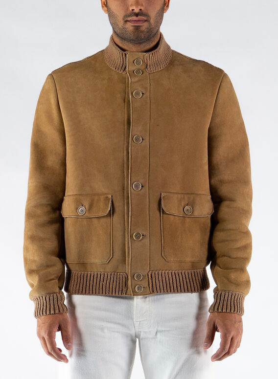 GIUBBOTTO BOMBER, TIMBERLAND, medium