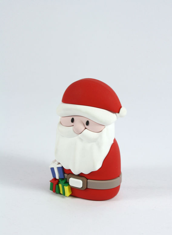 POWERBANK MOJIPOWER BABBO NATALE, BABBO, medium