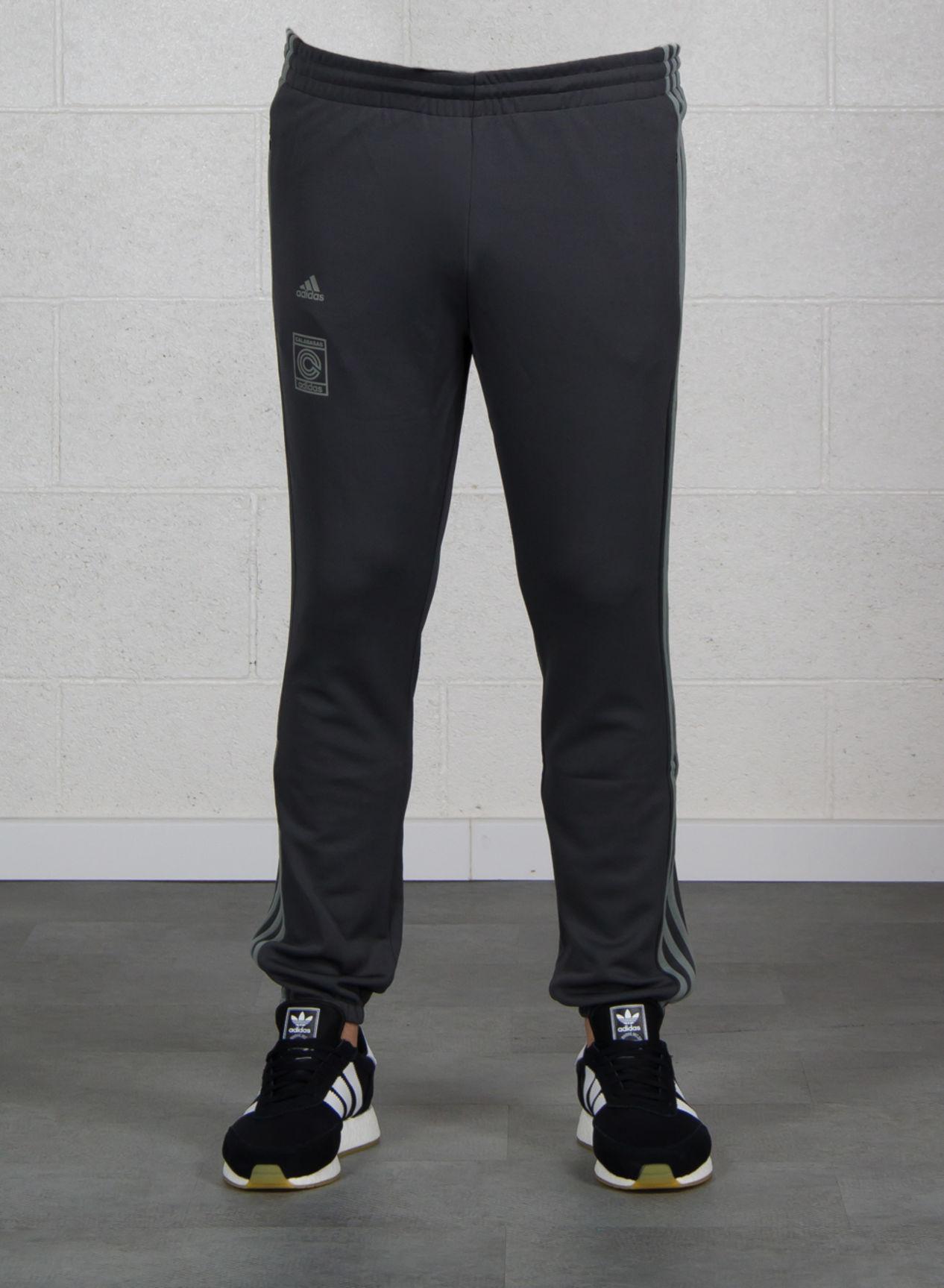 Pantaloni Adidas Calabasas Yeezy Kanye West