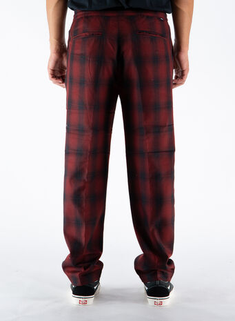 PANTALONE SHADOW PLAID BRYAN, PLAID, small