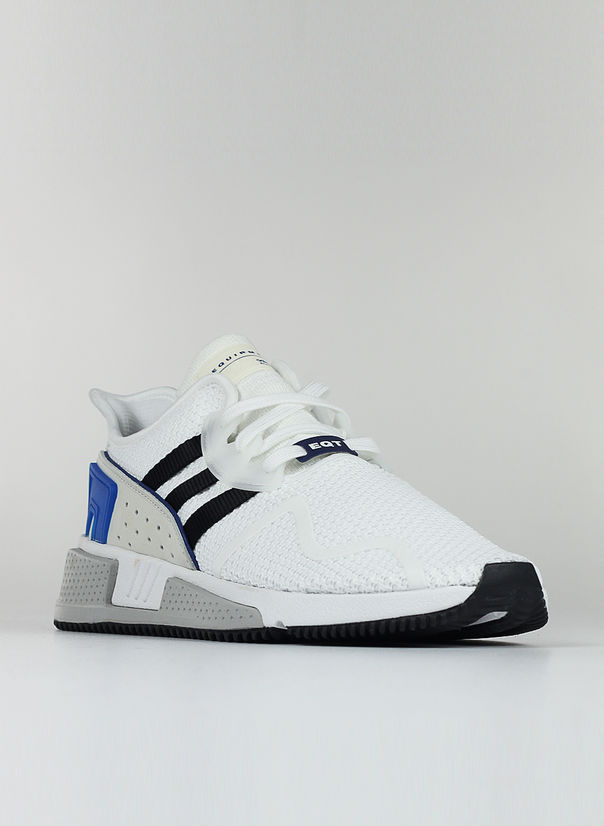 SCARPE EQT CUSHION ADV, WHITE, large