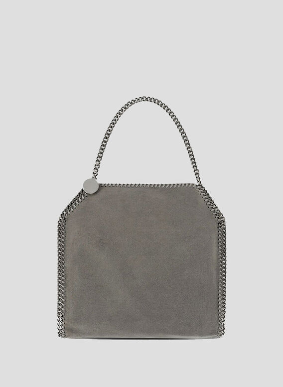 BORSA FALABELLA TOTE, 1220LIGHTGREY, medium