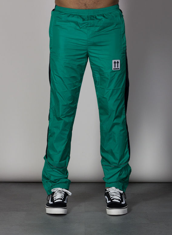 PANTALONE RIVIER TRAIL, MINT, medium