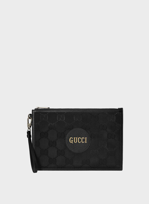 POCHETTE GUCCI OF THE GRID, 1000, medium