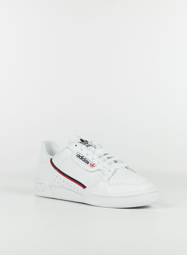 SCARPA SUPER COURT, WHITE, large