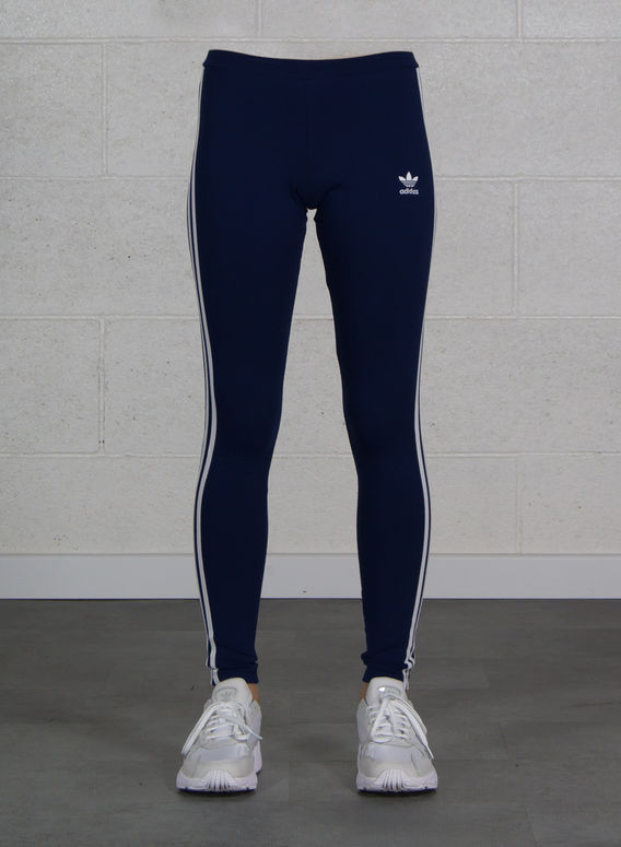 LEGGINGS, DARKBLUE, medium