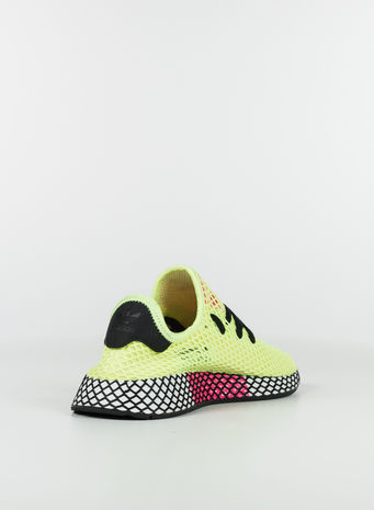SCARPA DEERUPT, YELLOW, small