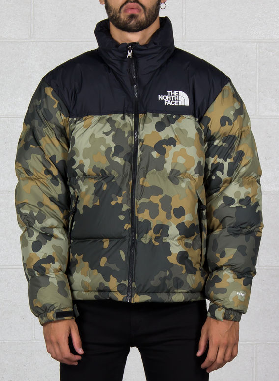 GIUBBOTTO 1996 RETRO NUPTSE, 5XPMACROPRINT, medium