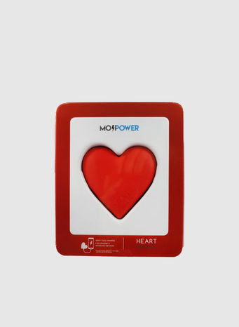 POWERBANK MOJIPOWER HEART, HEART, small