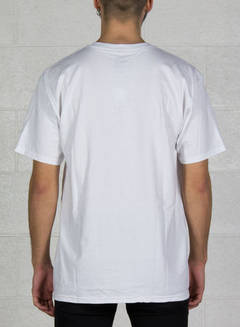 T-SHIRT ESSENTIALS OG LOGO, WHITE, small