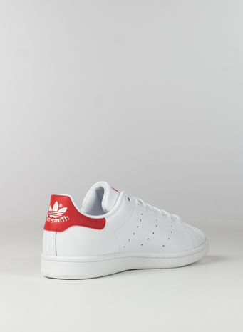 SCARPA STAN SMITH, RED, small