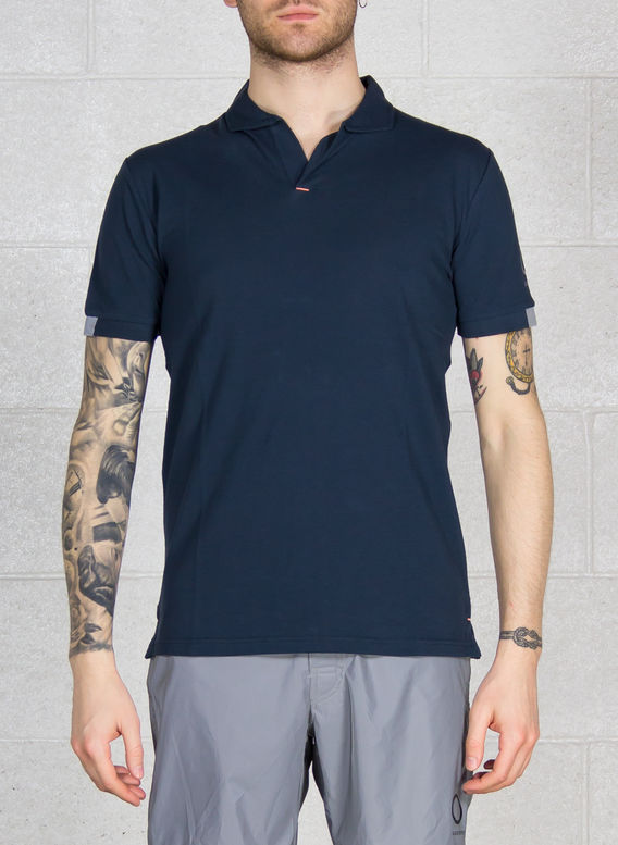 POLO TROPEZ, NAVY, medium