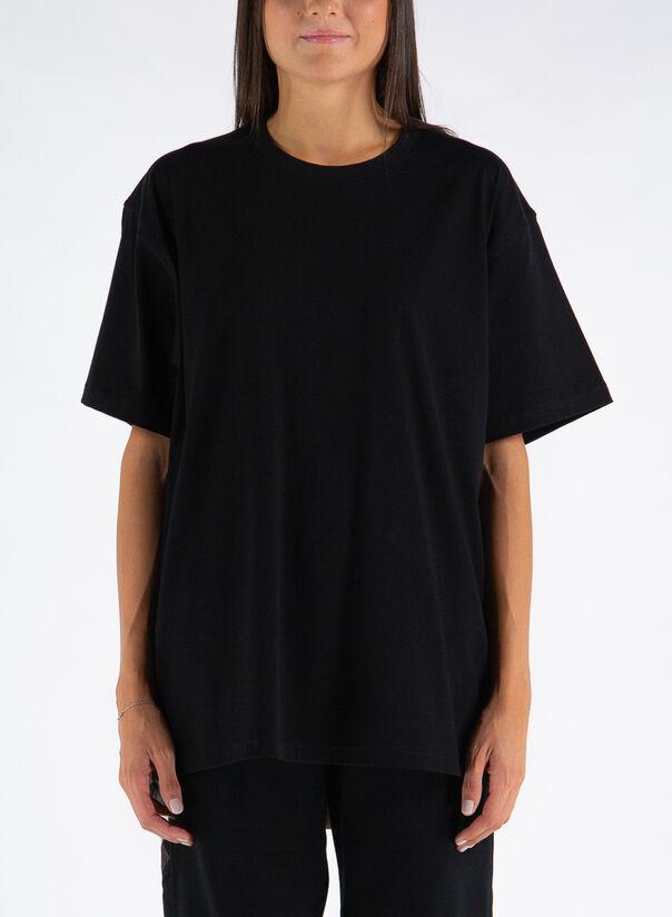 T-SHIRT CARRICK, BLACK, large