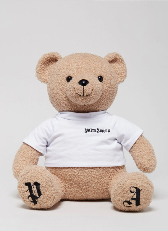 MINI BEAR, 6010BROWNBLACK, medium