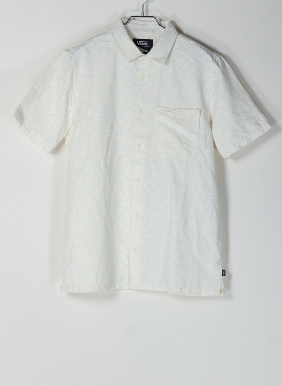 CAMICIA VANS X PILGRIM, NATURAL, medium