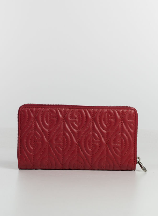 PORTAFOGLIO QUILTED WALLET, 6433, large