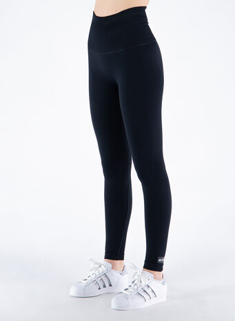 LEGGINGS FORMOTION SCULPT TIGHTS, BLACK, small
