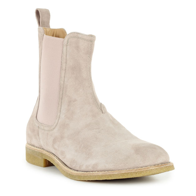 SCARPA CHELSEA BOOT A/W 17, PEARL, medium