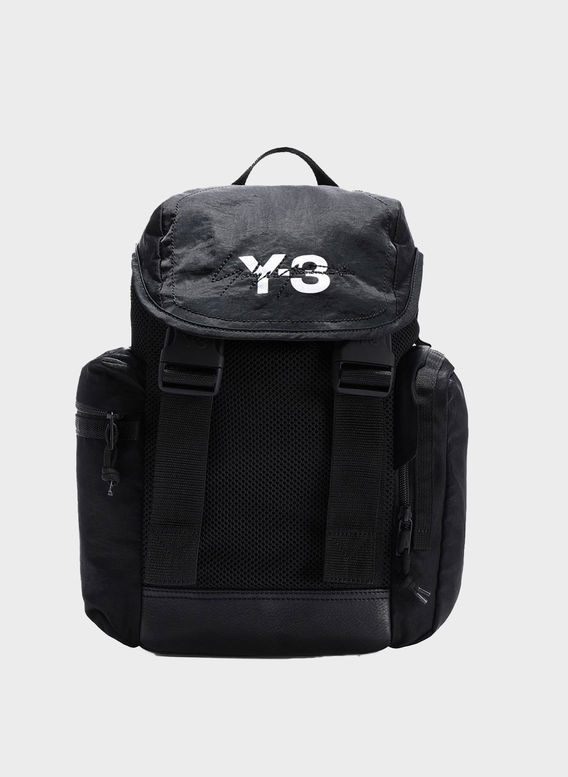 ZAINO Y-3 XS MOBILITY, BLACK, medium
