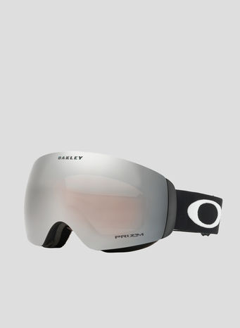 MASCHERA FLIGHT DECK XM PRIZM INIETTATO, 21MATTEBLACK, small