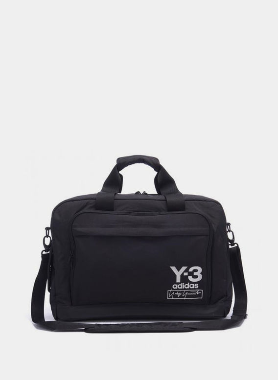 BORSA WEEKENDER, BLACK, medium