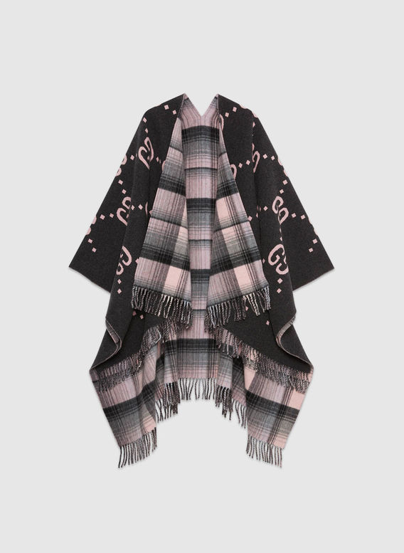 PONCHO, 1272, medium